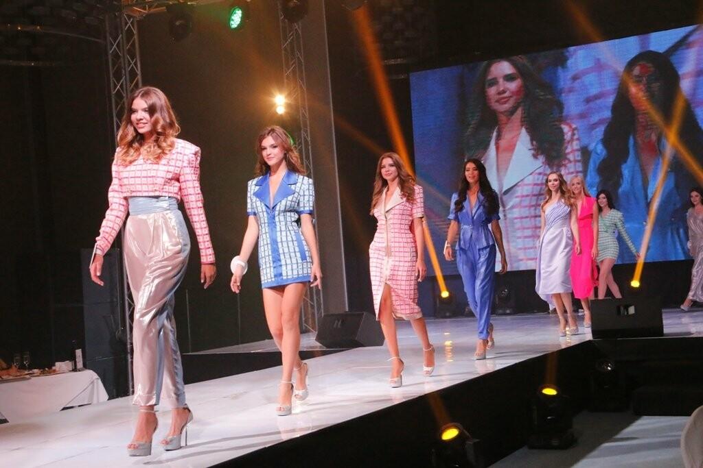 В  Ялте прошел финал конкурса «Мисс Крым – 2019»: корона уехала в Севастополь, фото-1