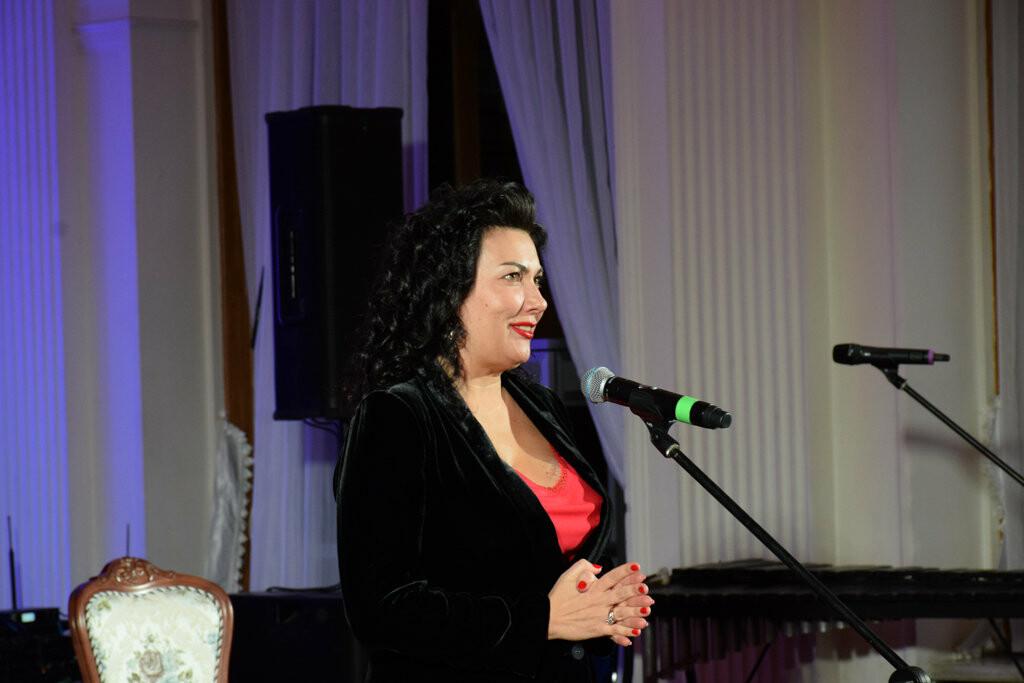 Глава администрации Ялты вручил приз зрительских симпатий на фестивале «Евразийский мост», фото-16