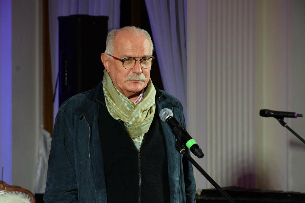 Глава администрации Ялты вручил приз зрительских симпатий на фестивале «Евразийский мост», фото-17