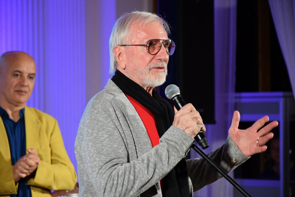 Глава администрации Ялты вручил приз зрительских симпатий на фестивале «Евразийский мост», фото-5