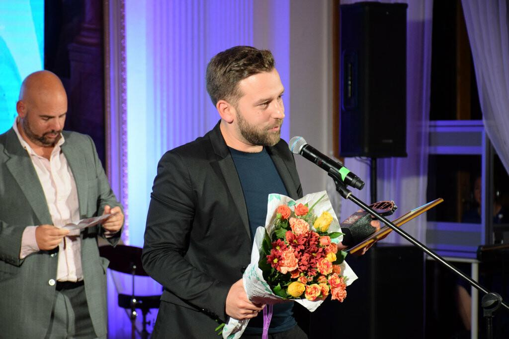 Глава администрации Ялты вручил приз зрительских симпатий на фестивале «Евразийский мост», фото-6