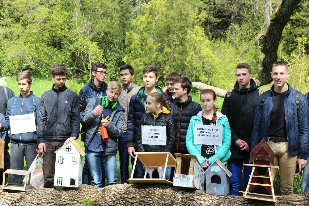 Почти пять тысяч школьников Ялты занимаются в кружках и секциях , фото-4