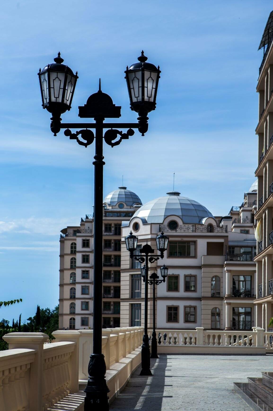 В составе инфраструктуры крымской Резиденции «Дипломат» открылась SPA-зона, фото-2