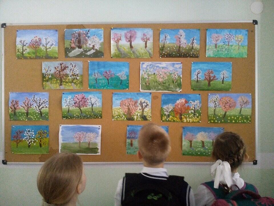 В Ялте пройдет выставка картин «Сейте разумное, доброе, вечное» учителя школы №2, фото-2