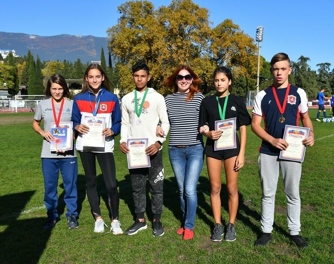 В Ялте завершился этап Всероссийских спортивных игр школьников, - результаты , фото-3