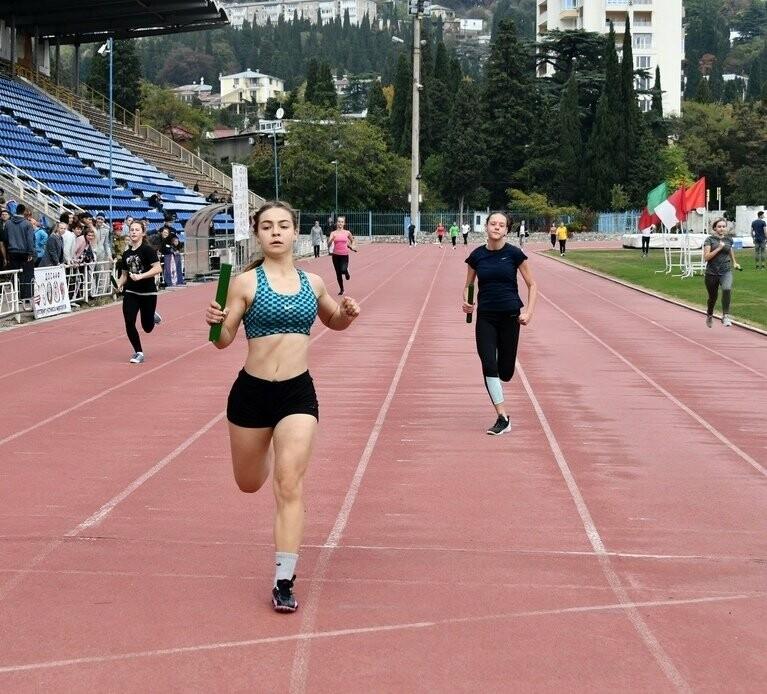 В Ялте завершился этап Всероссийских спортивных игр школьников, - результаты , фото-1