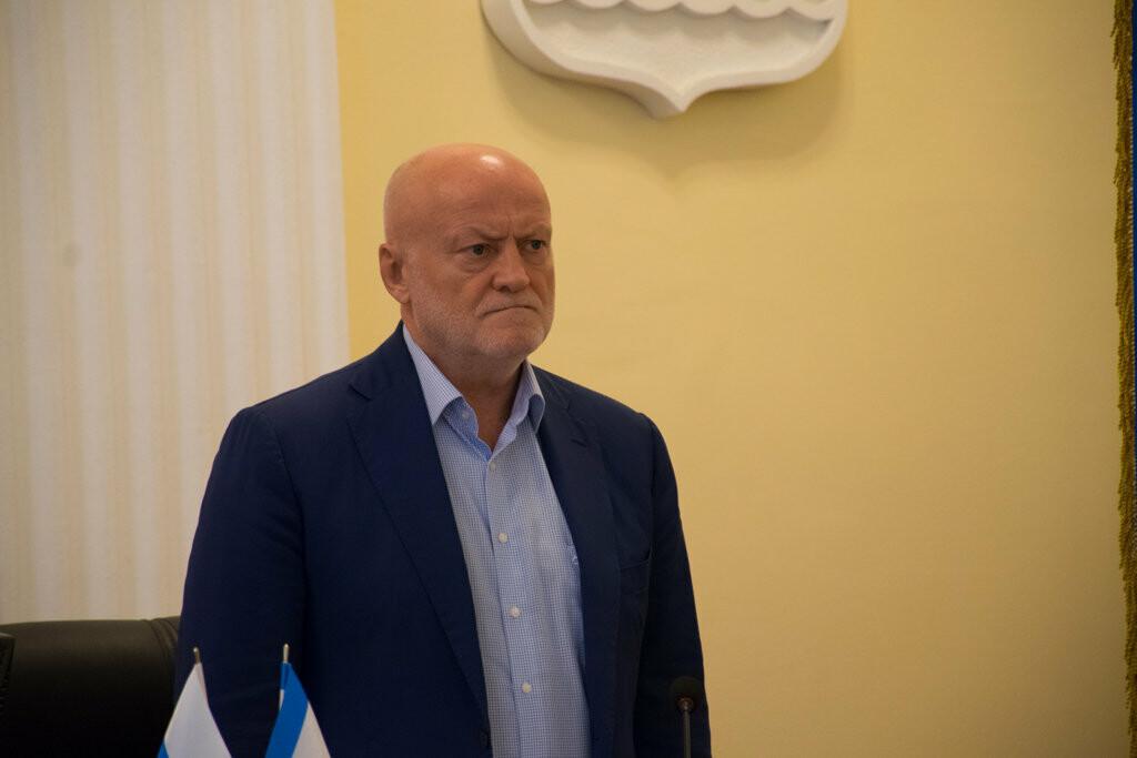 В Ялте определены  два кандидата на должность главы, фото-1