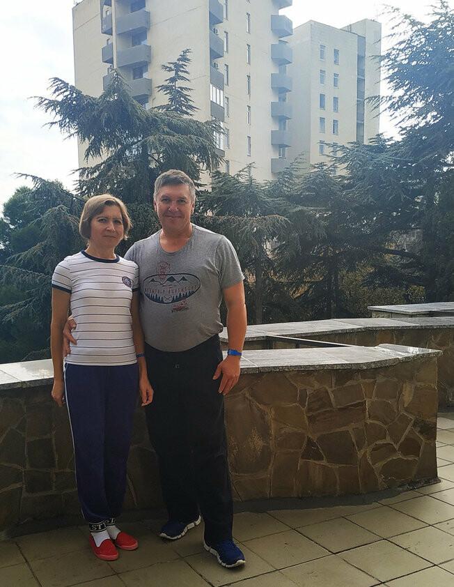 Показатель успешной работы в сети санаториев «Курорты Крыма» - постоянные гости курорта, фото-1