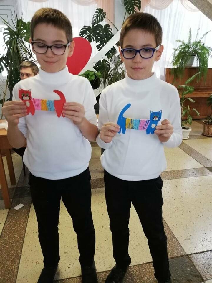 Школьники Ялты победили в творческом фестивале «Шаг навстречу», фото-2
