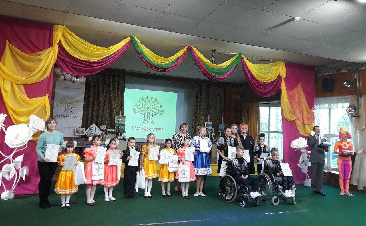 Школьники Ялты победили в творческом фестивале «Шаг навстречу», фото-3