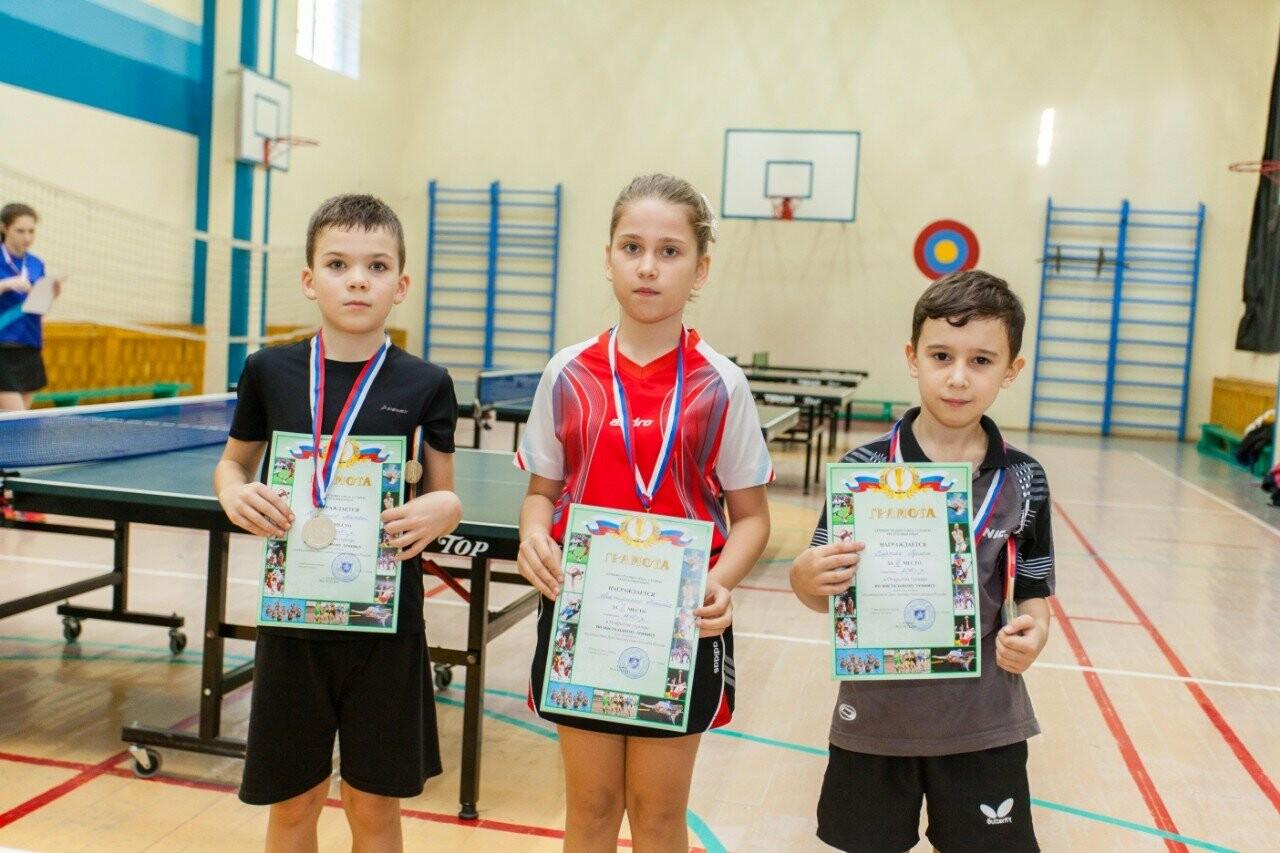 Турнир «Золотая осень» принесла теннисистам Ялты 13 медалей , фото-3
