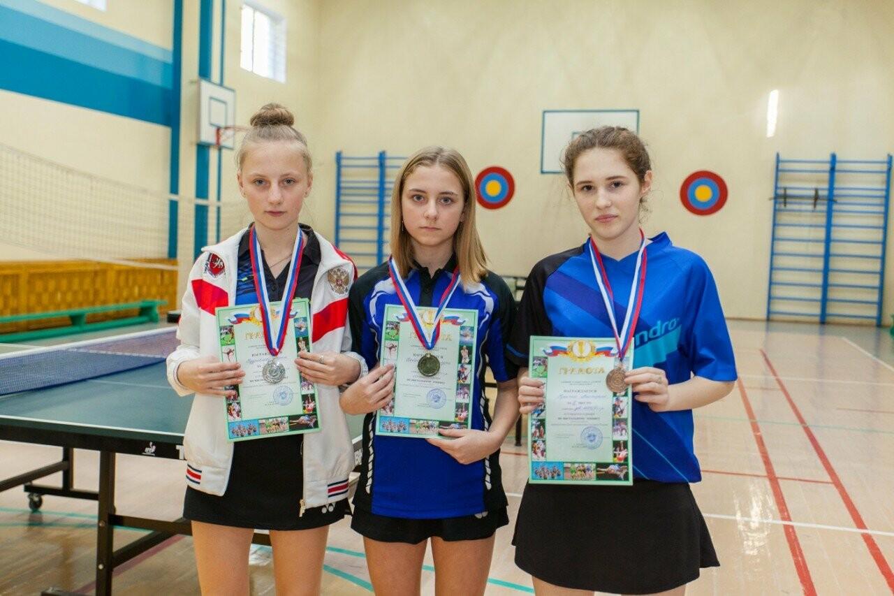 Турнир «Золотая осень» принесла теннисистам Ялты 13 медалей , фото-4