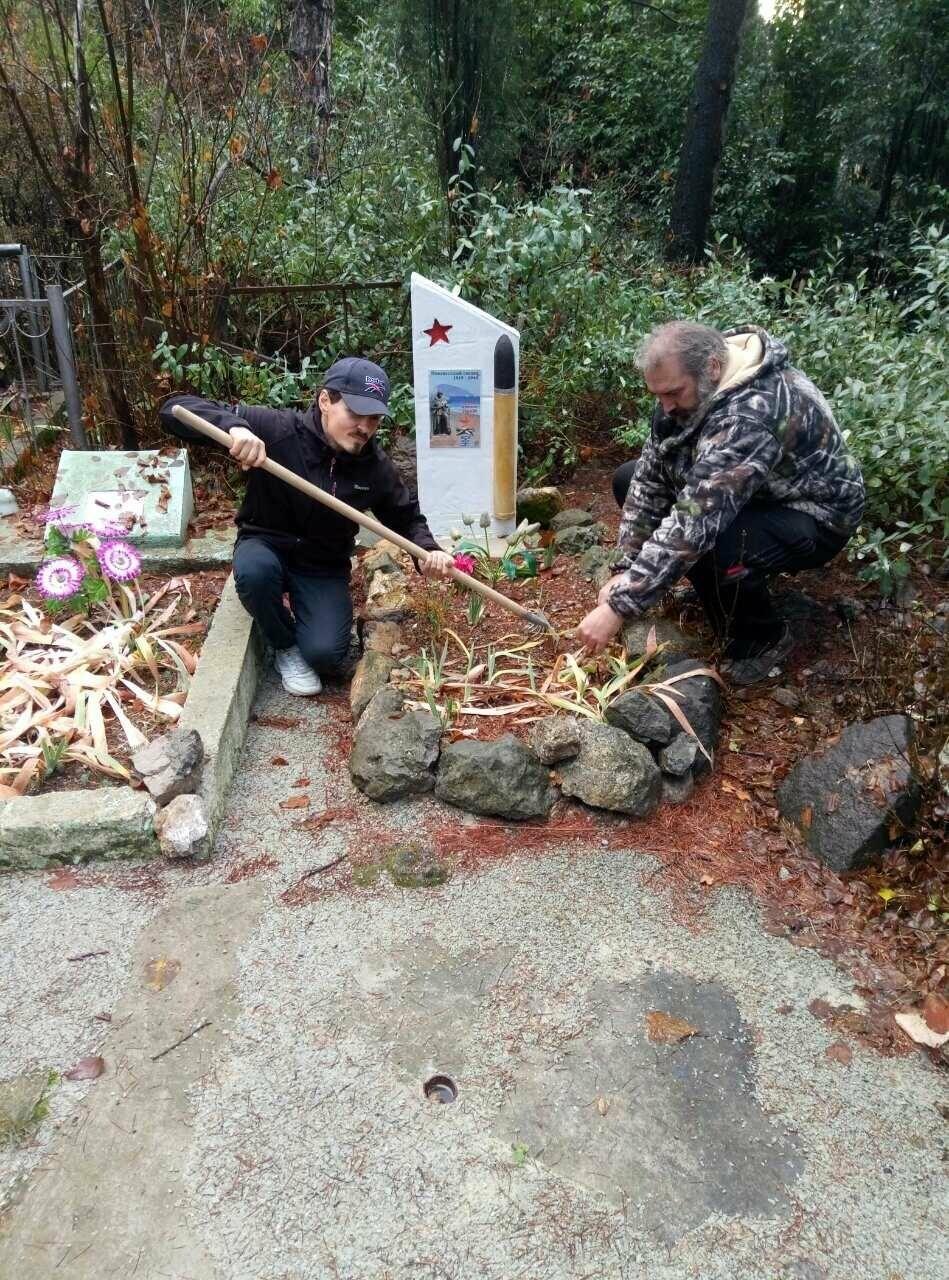 В рамках субботника в Ялте было вывезено 137 кубометров мусора, фото-2