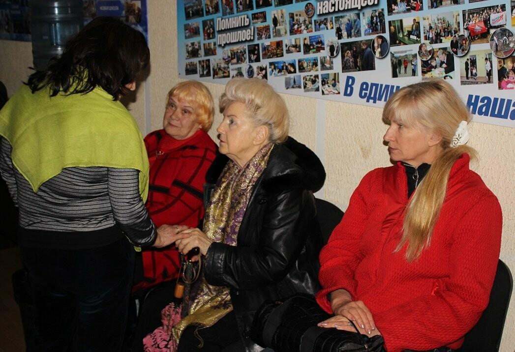 В Ялте в рамках приёма граждан приняли 17 горожан, фото-1