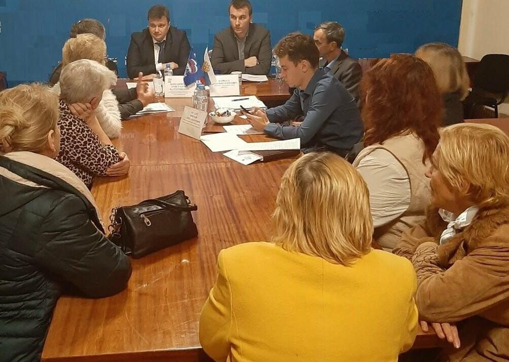 В Ялте в рамках приёма граждан приняли 17 горожан, фото-2