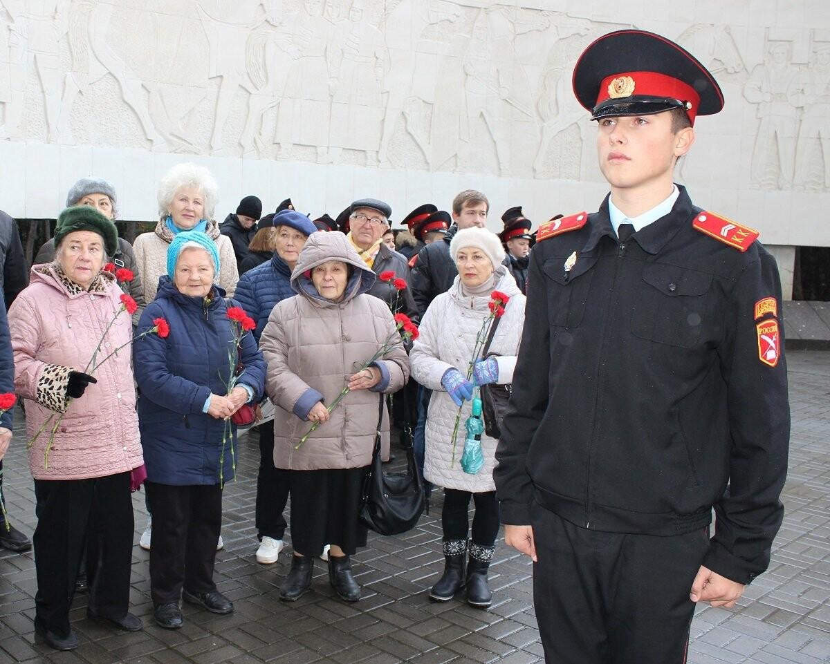 Ялта отметила День Неизвестного Солдата, фото-3