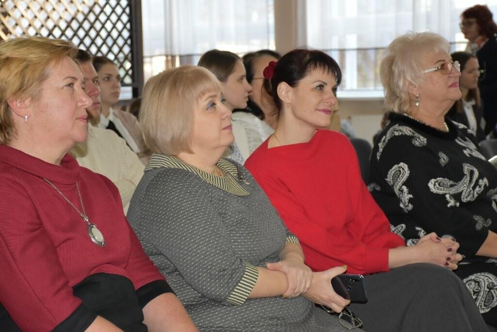 «Учителем года - 2019» в Ялте стала учитель начальных классов школы №11, фото-1