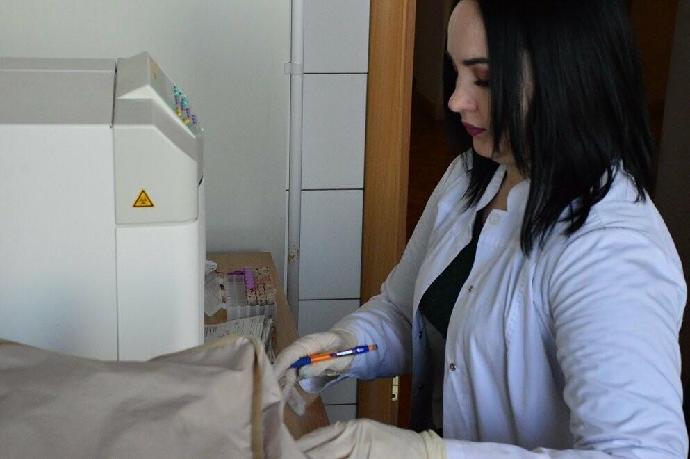 Акция «Здоровье» дала старт работы Медицинского центра «Мисхор» в межсезонье, фото-1