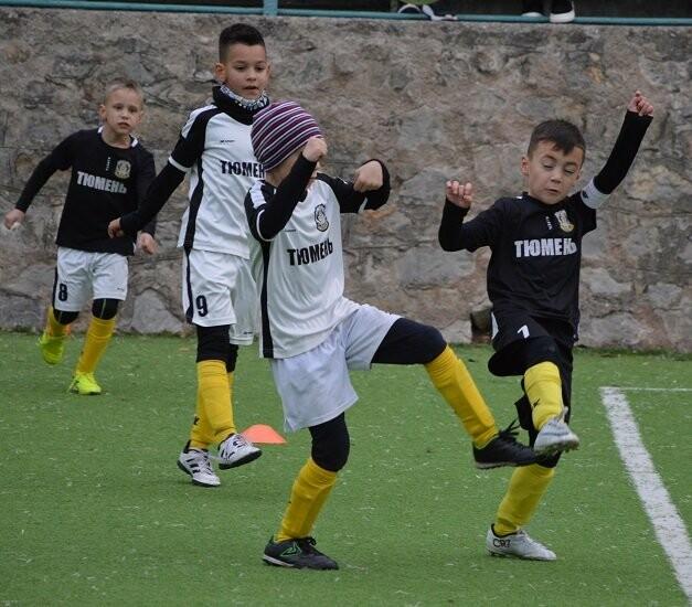 В санатории «Мисхор» провели детский турнир по футболу, - результаты , фото-3