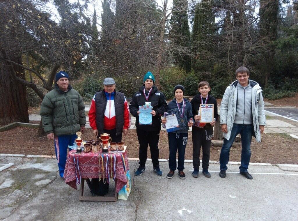 В Ялте завершился Кубок РК и Первенство ГБУ РК «СШ № 6» по городошному спорту, фото-2