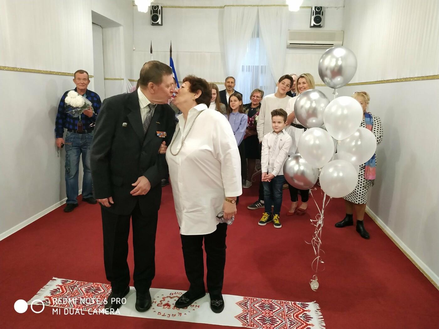 Ялтинская пара - Супруги Афанасьевы - отметили серебряный юбилей  , фото-2