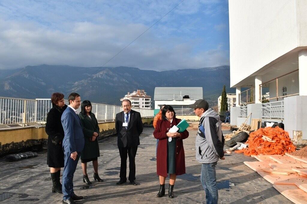 Школы Ялты посетила Валентина Лаврик, министр образования, науки и молодежи РК, - подробности, фото-5