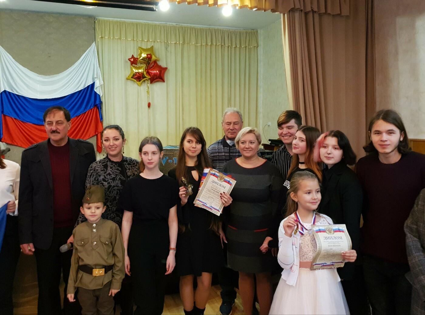 В Алупке подвели итоги Регионального конкурса «Пою тебе, моя Россия», фото-4