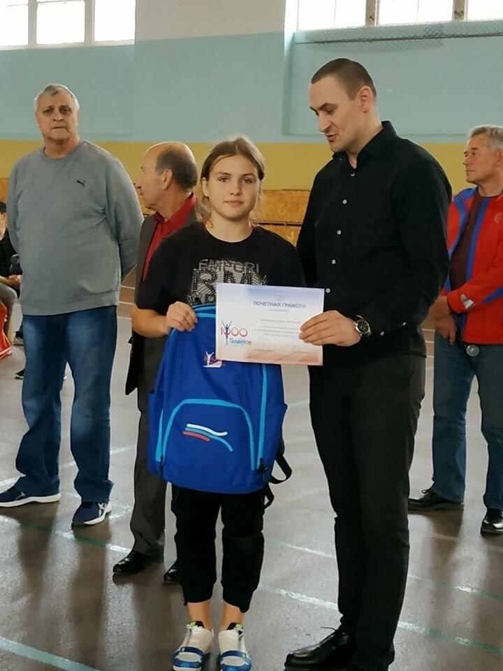 Ялтинские легкоатлеты стали лауреатами Всероссийского проекта «Тысяча талантов» 2019  года, фото-2