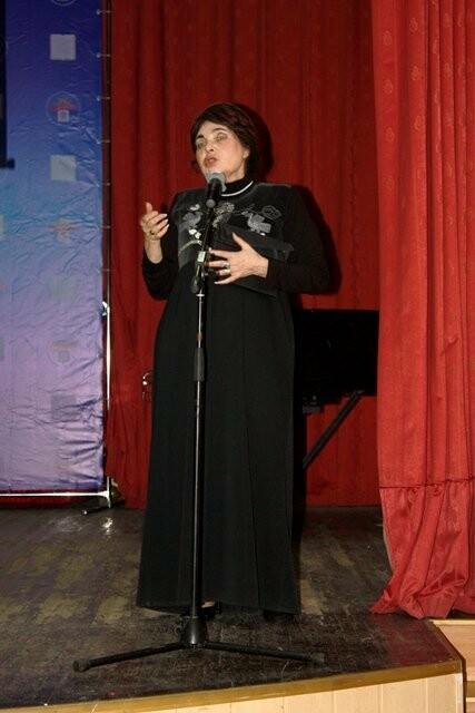 В Ялте с успехом прошла  литературная программа,  посвященная творчеству писателей-фронтовиков, фото-3