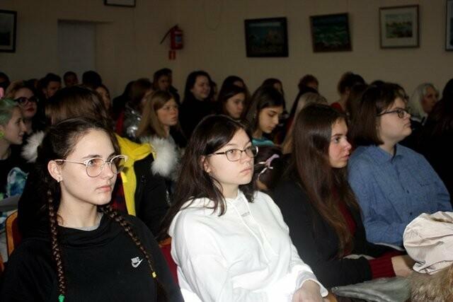 В Ялте с успехом прошла  литературная программа,  посвященная творчеству писателей-фронтовиков, фото-4