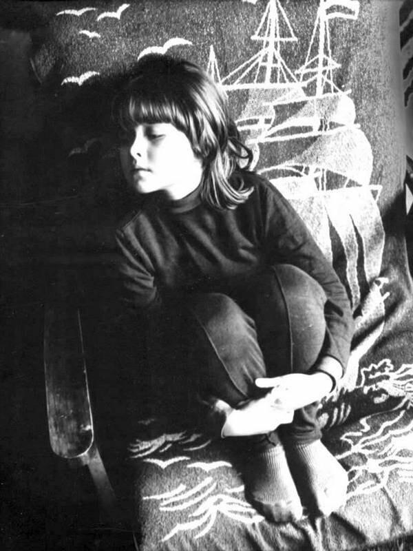 Прославившей Ялту поэту Нике Турбиной сегодня исполнилось бы 45, фото-3