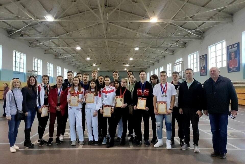 Ялтинские  легкоатлеты завоевали 17 медалей на Первенстве Крыма, фото-4