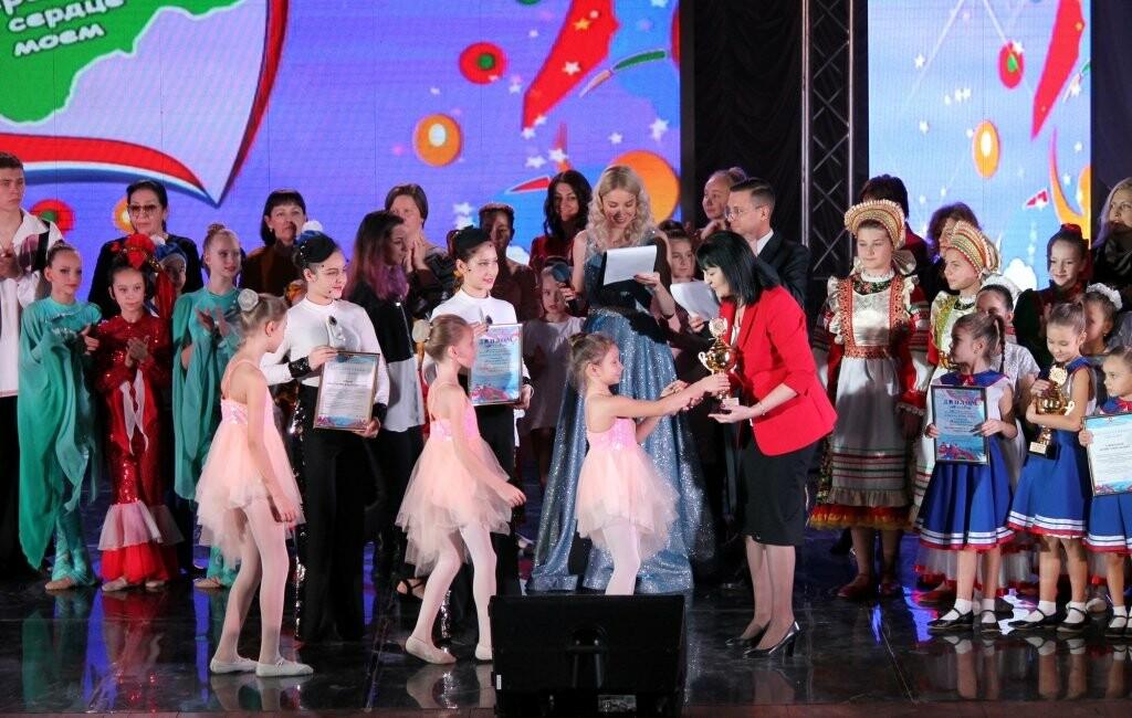 Ялтинцы привезли ряд наград с гала-концерта конкурса-фестиваля «Крым в сердце моём», фото-1