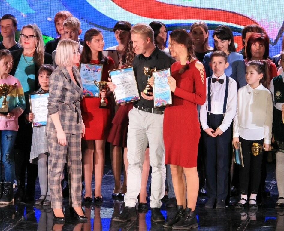 Ялтинцы привезли ряд наград с гала-концерта конкурса-фестиваля «Крым в сердце моём», фото-3