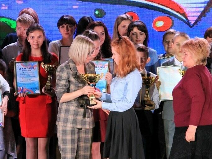 Ялтинцы привезли ряд наград с гала-концерта конкурса-фестиваля «Крым в сердце моём», фото-5