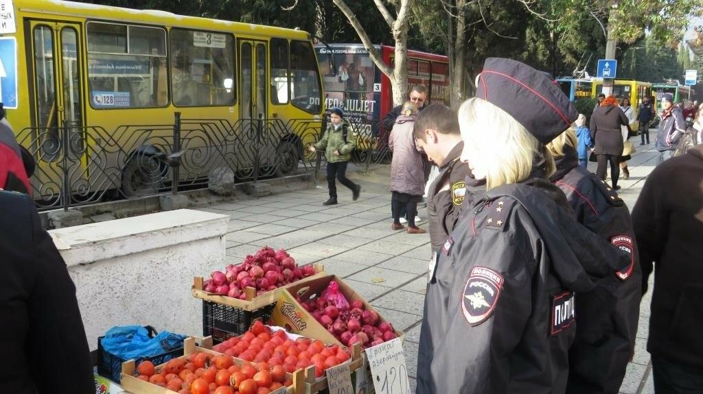 В Ялте прошел рейд на неплательщиков административных штрафов, фото-2