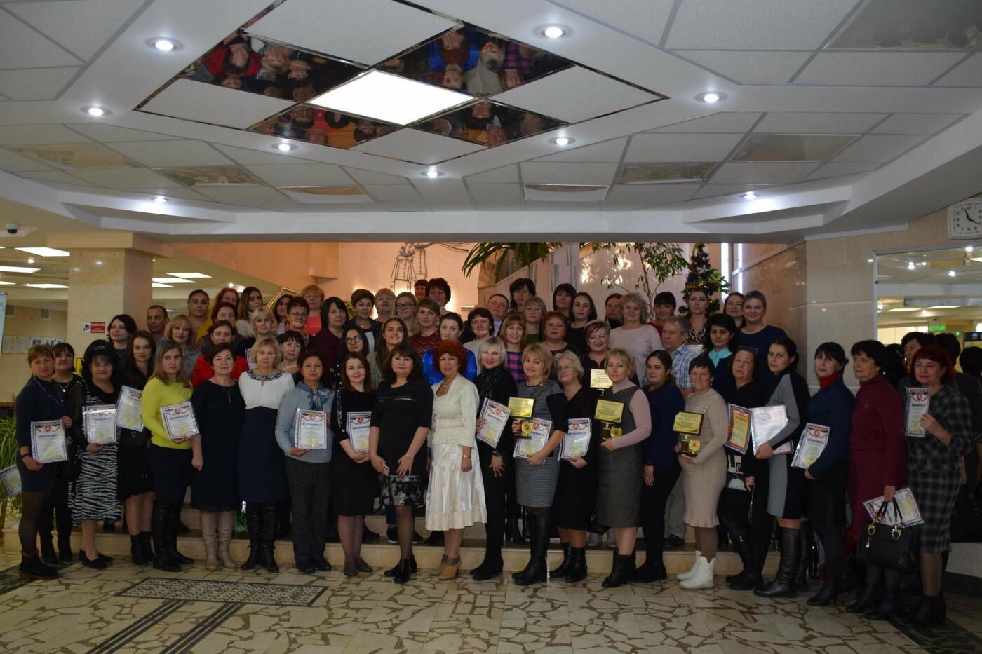 Ялта - в числе лидеров рейтинга по работе с одаренными детьми в сфере допобразования, фото-1