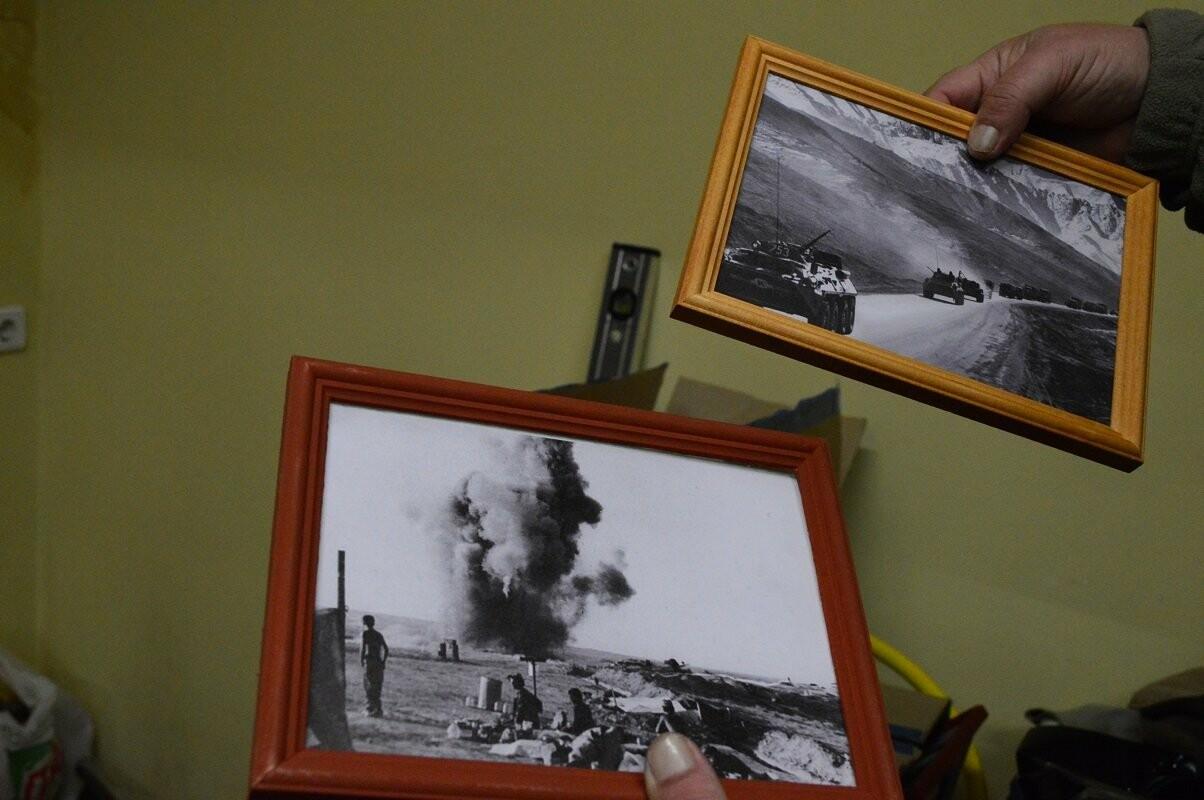 В Ялте создается музей боевой славы, памяти  воинов-интернационалистов , фото-3