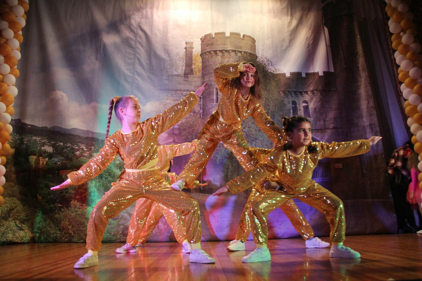 В Алупке подвели итоги III Регионального фестиваля «Зимняя сказка», фото-7