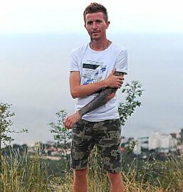 В Ялте разыскивают пропавшего без вести  Артема Рыженко, фото-1