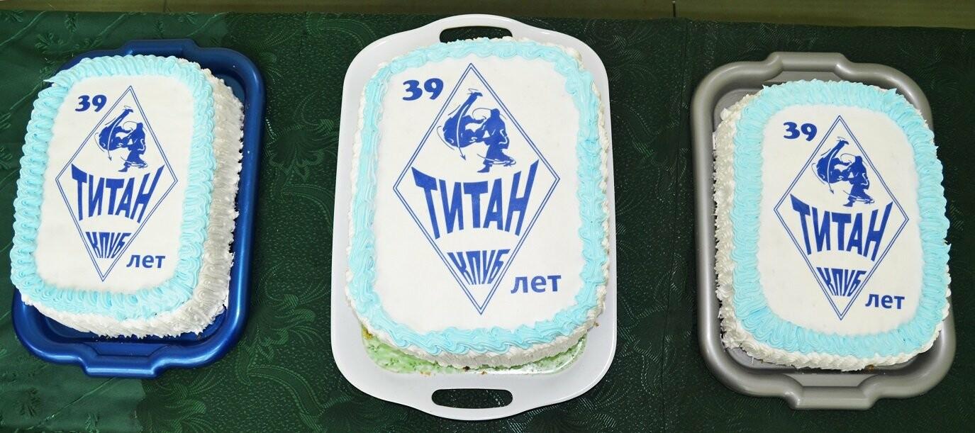 Детско-юношеский спортивный клуб «Титан» отметил 39 лет работы, фото-1