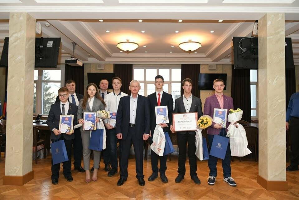 Школьник из Ялты - победитель Всероссийского конкурса «#ВместеЯрче», фото-2
