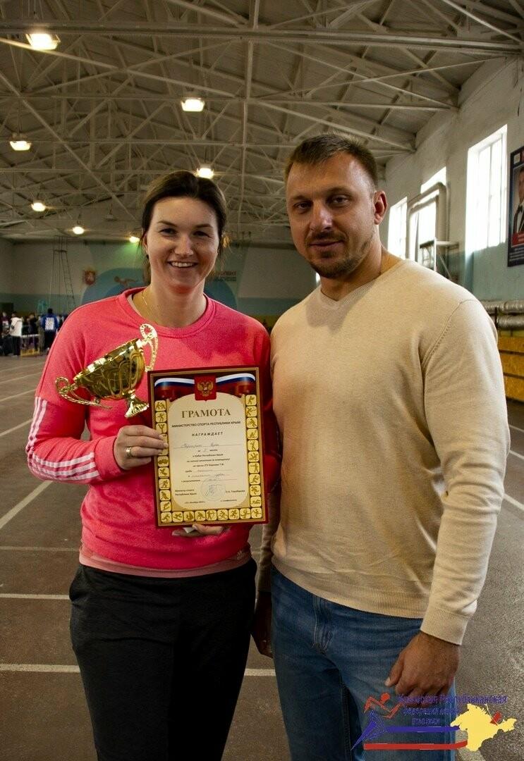 Легкоатлеты Ялты завоевали 14 медалей на Кубке Республики Крым, фото-3