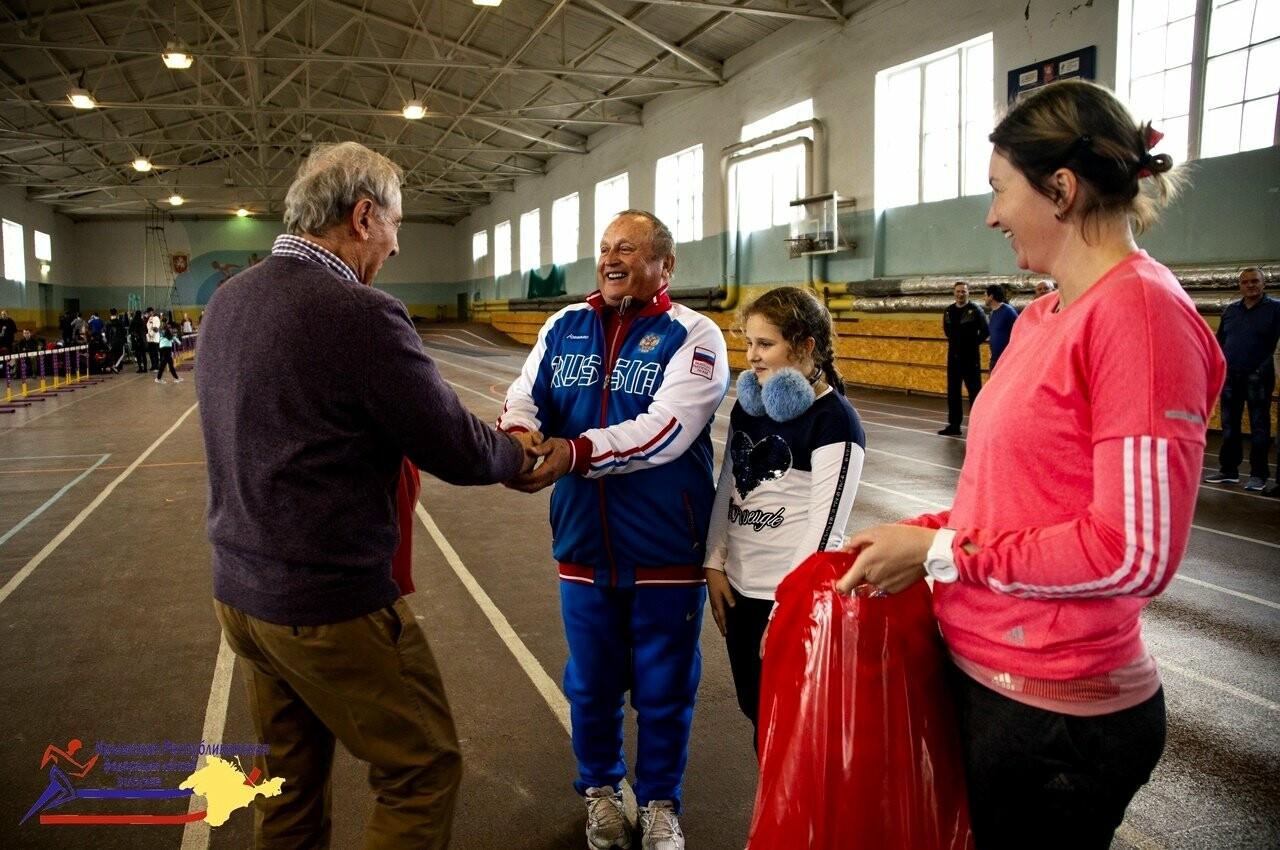 Легкоатлеты Ялты завоевали 14 медалей на Кубке Республики Крым, фото-2