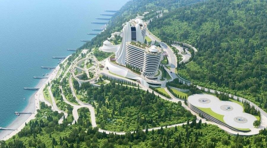 Инвестсовет РК одобрил проект строительства игорной зоны в Ялте за 3 миллиарда, фото-3