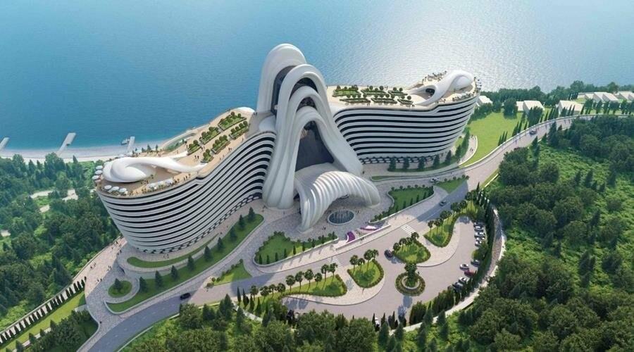 Инвестсовет РК одобрил проект строительства игорной зоны в Ялте за 3 миллиарда, фото-1