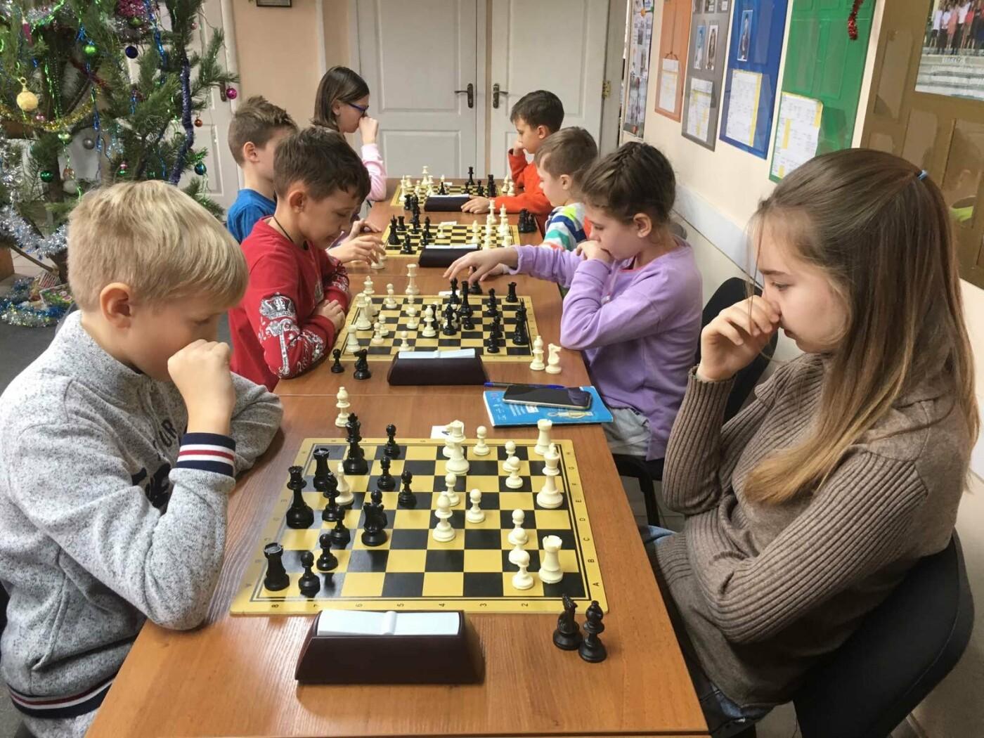 Подошел к финалу турнир «Шахматная Ялта», фото-1