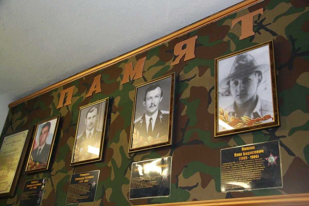 В Ялте начал работу музей боевой славы , фото-4