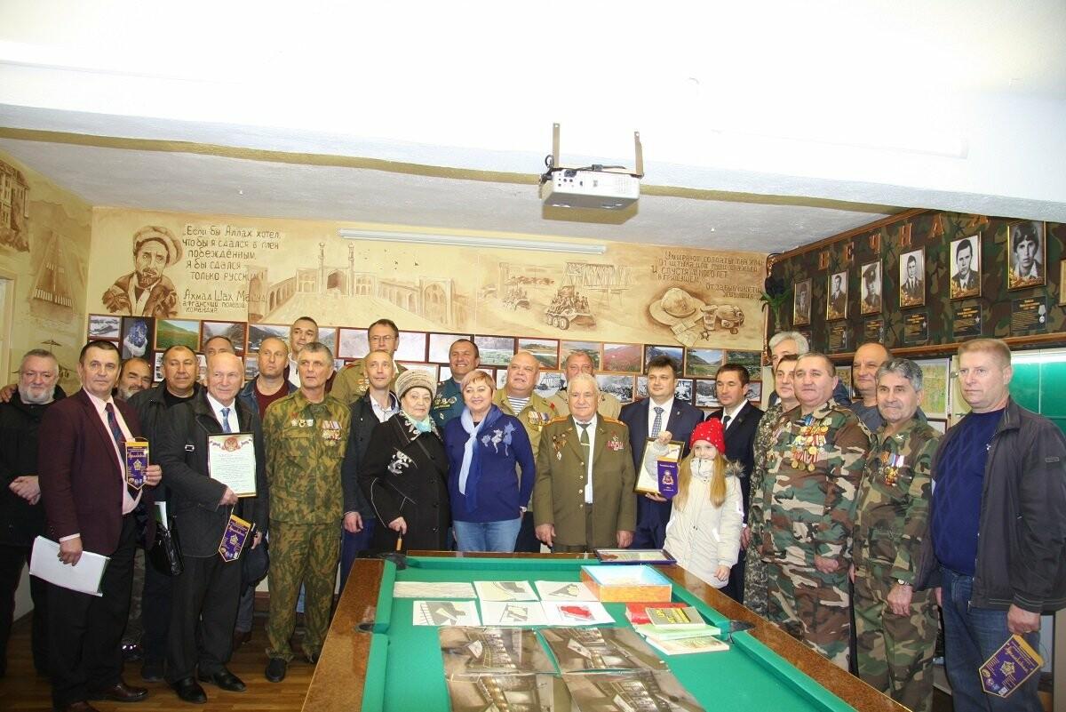 В Ялте начал работу музей боевой славы , фото-2