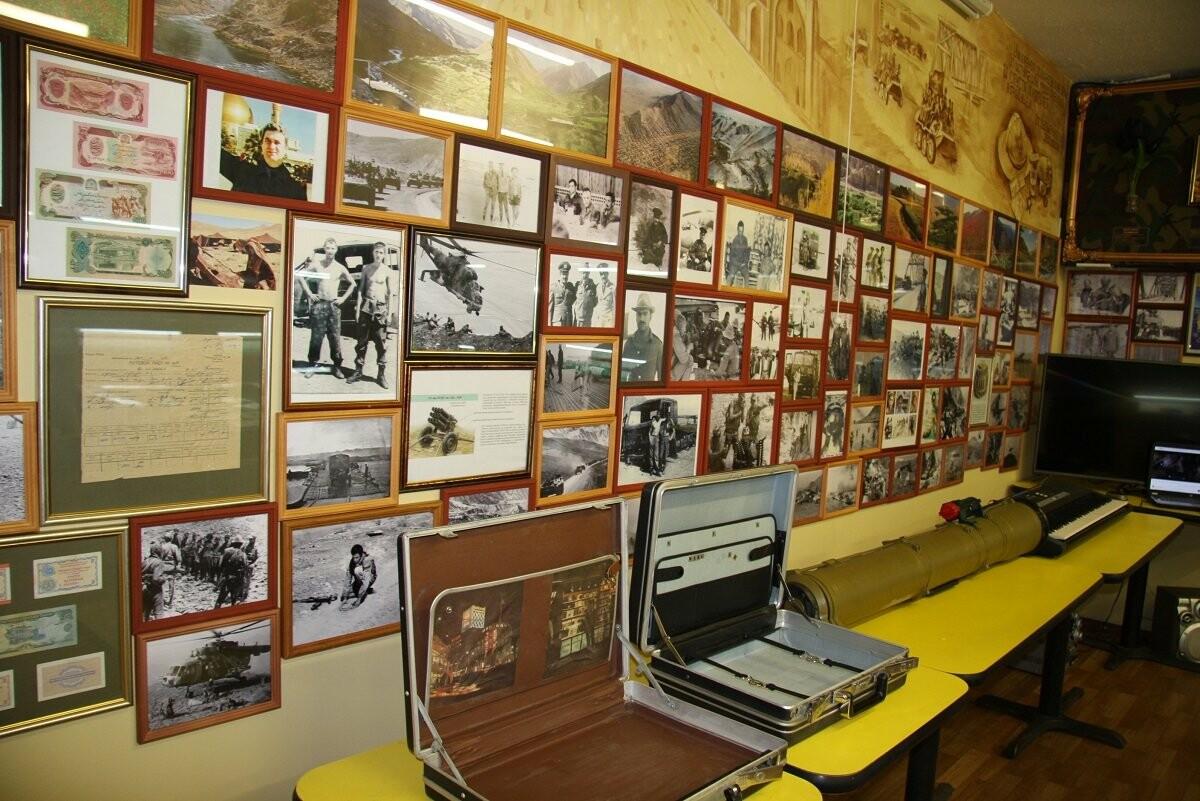 В Ялте начал работу музей боевой славы , фото-1